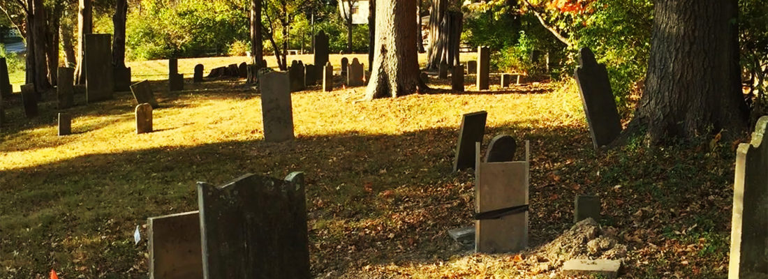 Clifton Union Cemetery